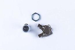 Door Slam Lock & Keys